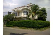 Rumah hook Citra Garden jakbar