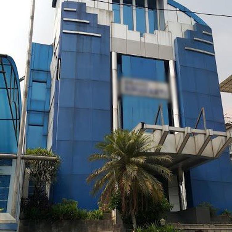 Gedung 5 Lantai Area Mampang Prapatan
