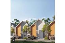 Rumah Baru Dalam Cluster, Fasilitas Lengkap di Kalibaru Depok