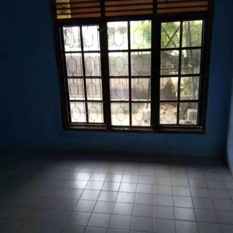 Rumah daerah Tebet 1.5 lantai jakarta selatan