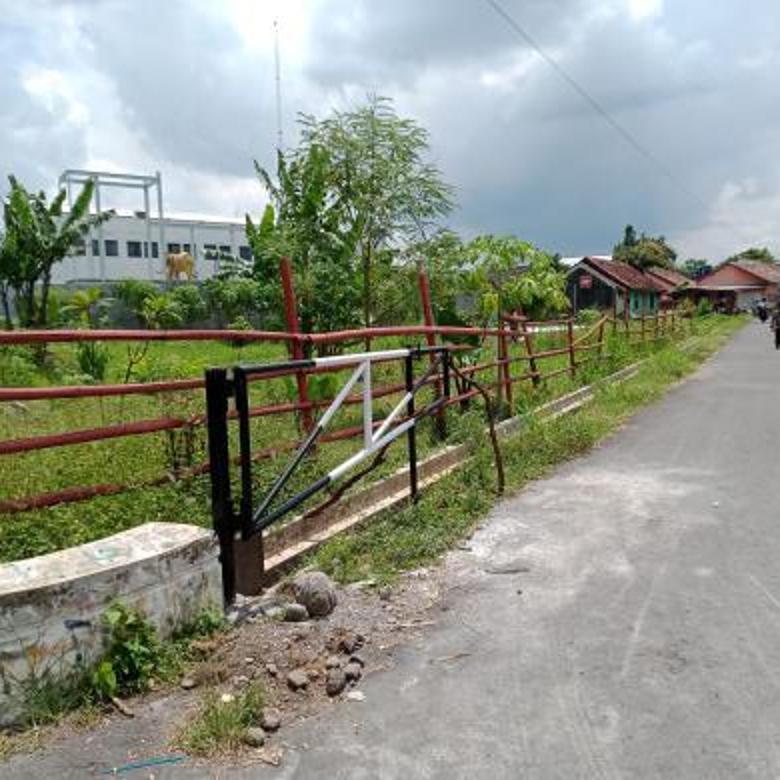 Hook...! CANTIK Ideal - Harga Menarik dekat SKE dan Pusat Kota Jogjakarta