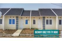 Dijual Rumah Subsidi Murah di Grand Permata Residence Bekasi