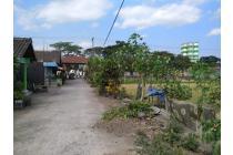 Tanah Mungil Utara Kampus STIPRAM Jogjakarta