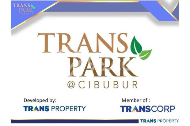 Dijual Apartemen Baru 1BR Murah Strategis di Trans Park Cibubur Depok 13024659