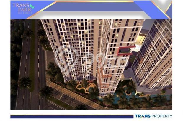 Dijual Apartemen Baru 1BR Murah Strategis di Trans Park Cibubur Depok 13024671