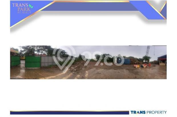 Dijual Apartemen Baru 1BR Murah Strategis di Trans Park Cibubur Depok 13024679