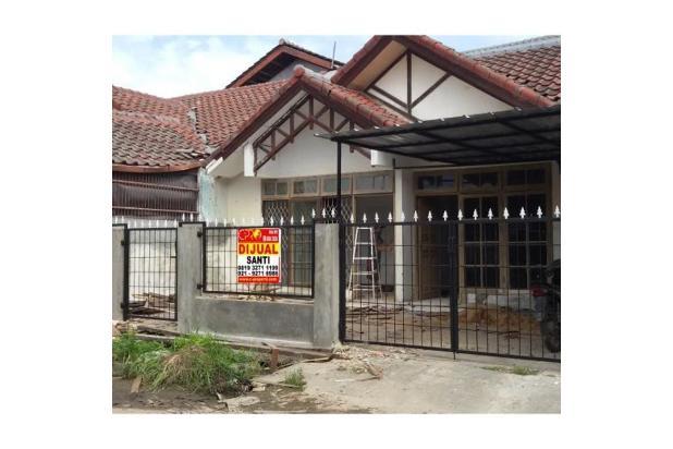 Dijual Rumah Sederhana Nyaman di Harapan Indah Bekasi (1988) 13871856