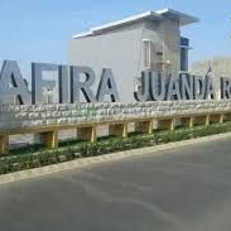 Safira Juanda Resort Ada ready dan indent banyak promo