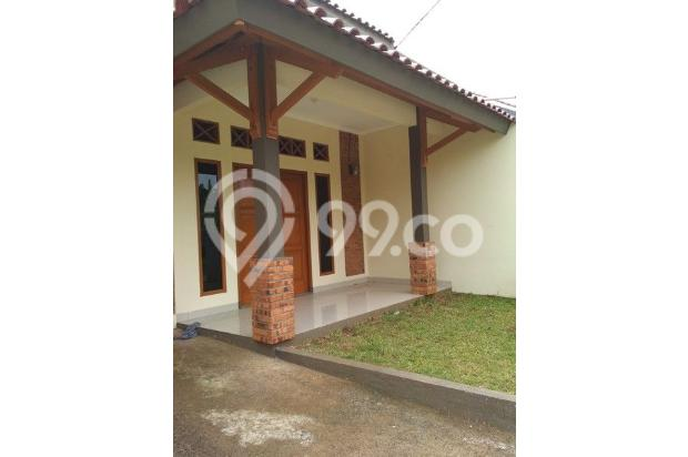 Ayo Punya Rumah, Letak Rumah Ini Dekat Stasiun Depok Lama 16048712
