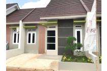 Stok Menipis,Dealova Mahaka Rumah Murah di Sawangan