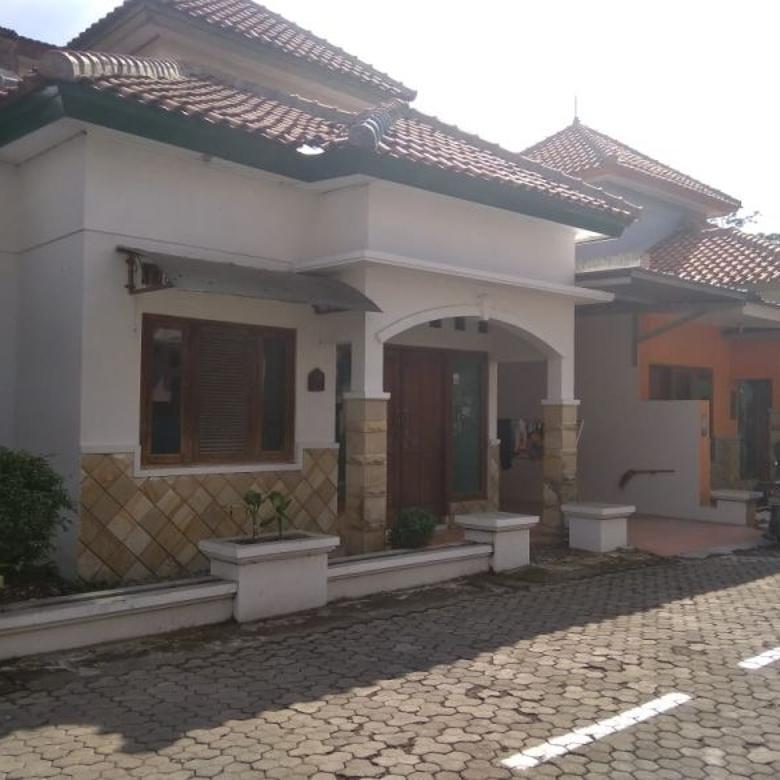 Rumah Hunian Hadap Utara Lokasi Gedongan Karanganyar