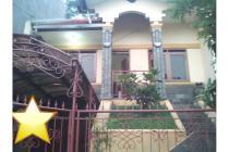 Dijual Rumah Siap Huni Lokasi Strategis di Gegerkalong Bandung