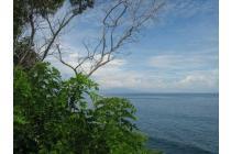 Ranah view tebing pantai seraya karangasem, cocok untuk villa
