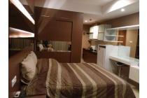Apartemen Dago Suites, Type Studio, Lantai 11, Full Funish dkt ITB