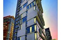 Dijual Hotel & Confrence Center Aston Priority Simatupang