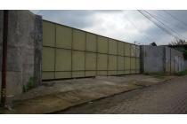 Pabrik Plastik Brigjend Zain Hamid/Katamso Medan Jalan Ladang