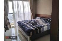 Apartement 1 Kamar Tidur Bagus Siap Huni Murah dan Cukup Strategis