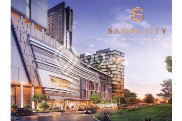 Safira City Apartemen di Sidoarjo Kota + Transmart & Mall hanya NUP 2 jt 14994498