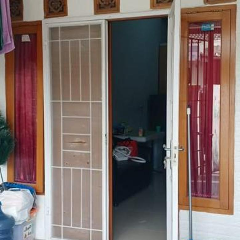 Rumah Bagus Murah di Perumahan Wahana  Harapan Jatiasih,Bekasi