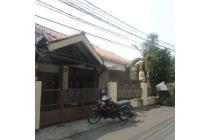 Dijual Rumah Bagus Semi Furnish Nyaman di Cipinang Muara, Jakarta Timur