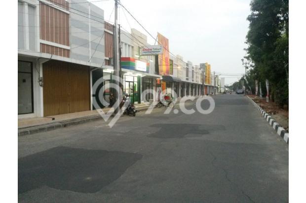ruko karawang barat, lokasi strategis kawasan kota mandiri karawang 16013204