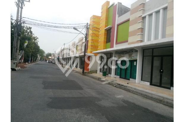 ruko karawang barat, lokasi strategis kawasan kota mandiri karawang 16013205