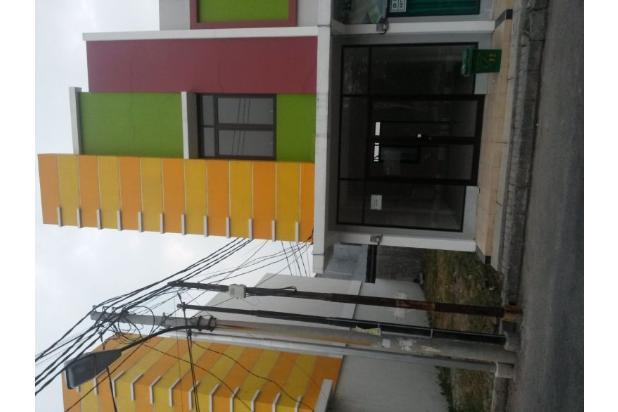 ruko karawang barat, lokasi strategis kawasan kota mandiri karawang 16013207