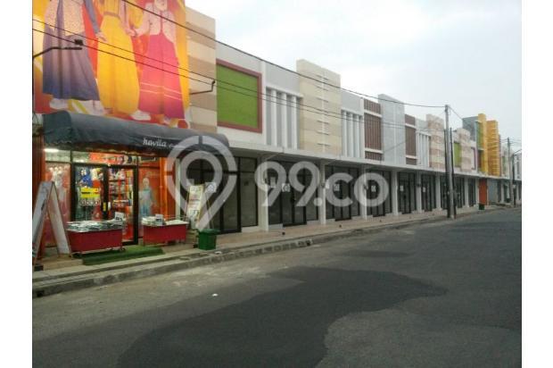 ruko karawang barat, lokasi strategis kawasan kota mandiri karawang 16013216