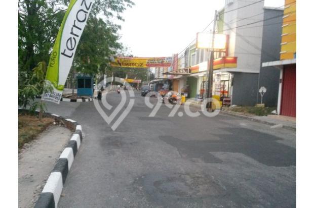 ruko karawang barat, lokasi strategis kawasan kota mandiri karawang 16013217