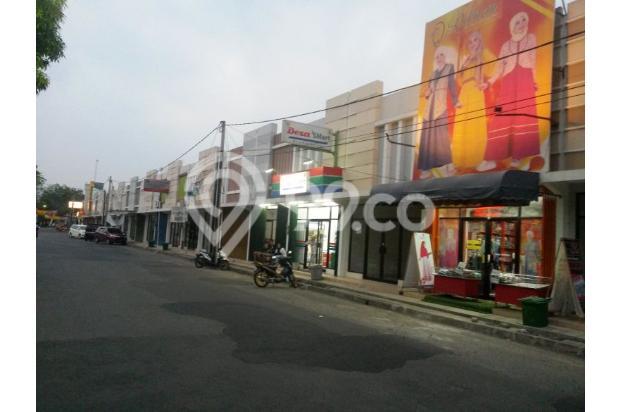 ruko karawang barat, lokasi strategis kawasan kota mandiri karawang 16013220