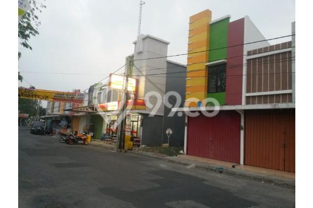 ruko karawang barat, lokasi strategis kawasan kota mandiri karawang 16013226