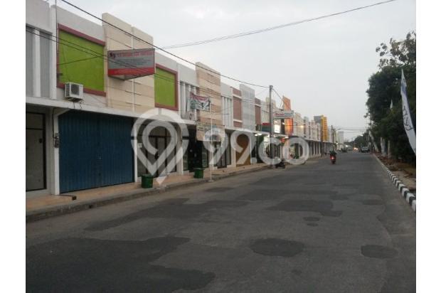 ruko karawang barat, lokasi strategis kawasan kota mandiri karawang 16013232