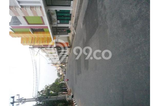 ruko karawang barat, lokasi strategis kawasan kota mandiri karawang 16013238