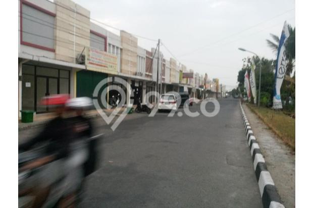 ruko karawang barat, lokasi strategis kawasan kota mandiri karawang 16013248