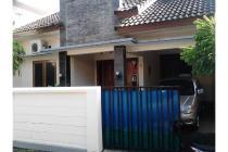 Sewa Rumah Full Furnished di Pleburan Siap huni dekat simpang lima