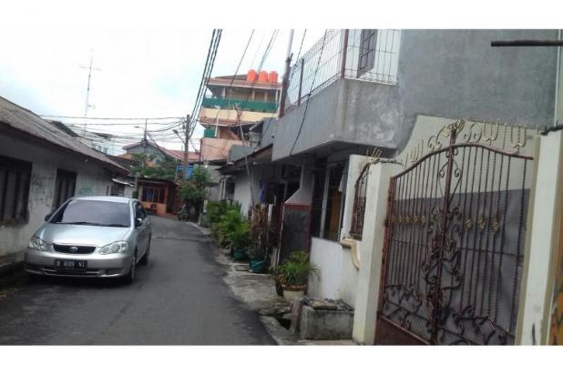 Rumah 2 Lantai  Dijual Di Bekasi, Dekat Dengan Pusat Kuliner 11065181