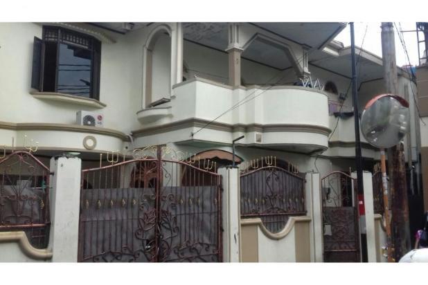 Rumah 2 Lantai  Dijual Di Bekasi, Dekat Dengan Pusat Kuliner 11065180