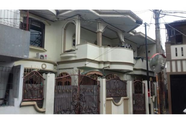 Rumah 2 Lantai  Dijual Di Bekasi, Dekat Dengan Pusat Kuliner 11065182