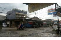 Rumah Toko Pinggir jalan Prof DR Hamka Ciledug, strategis, Surat SHM