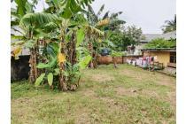 New Listing Dijual Tanah Jl. Sukorejo Kenten Palembang