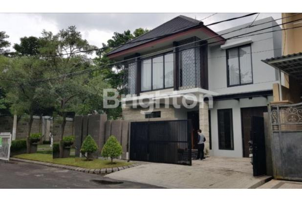 Rp4,72mily Rumah Dijual