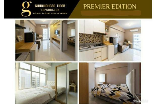 Rp492jt Apartemen Dijual