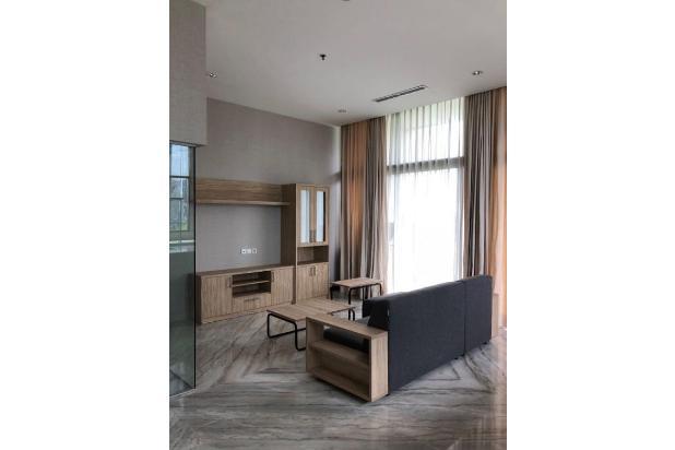 Rp12,5mily Apartemen Dijual