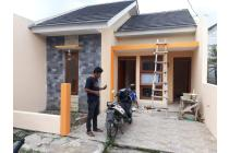 Rumah Baru di Cluster Rahayu 2 deket kampus Upi cibiru 380 Juta