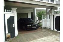 Dijual Rumah 2 Lantai Murah & Strategis di Bintaro