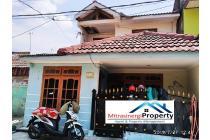 Rumah 1,5 Lantai Harga Nego di Pondok Ungu Permai Bekasi