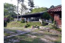 Dijual Cepat Villa Outbond Di Daerah Bojong Koneng Sentul