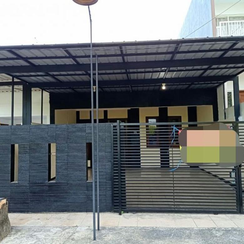 Disewakan Rumah Siap Huni Raya Mulyosari Tengah