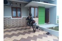 RUMAH CLUSTER READY STOCK DI MUSTIKASARI KOTA BEKASI