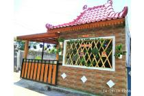 Rumah cantik asri dalam perum Banguntapan selatan terminal